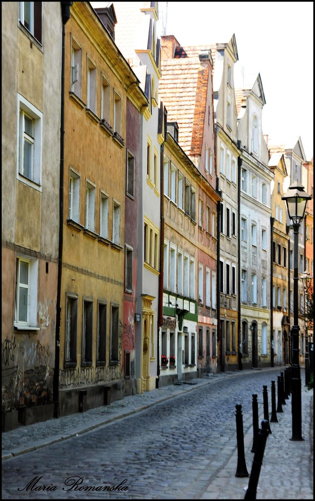 Wrocław po raz pierwszy i Europa na Widelcu