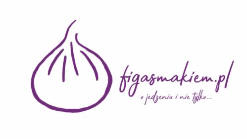 logo bloga kulinarnego figasmakiem.pl