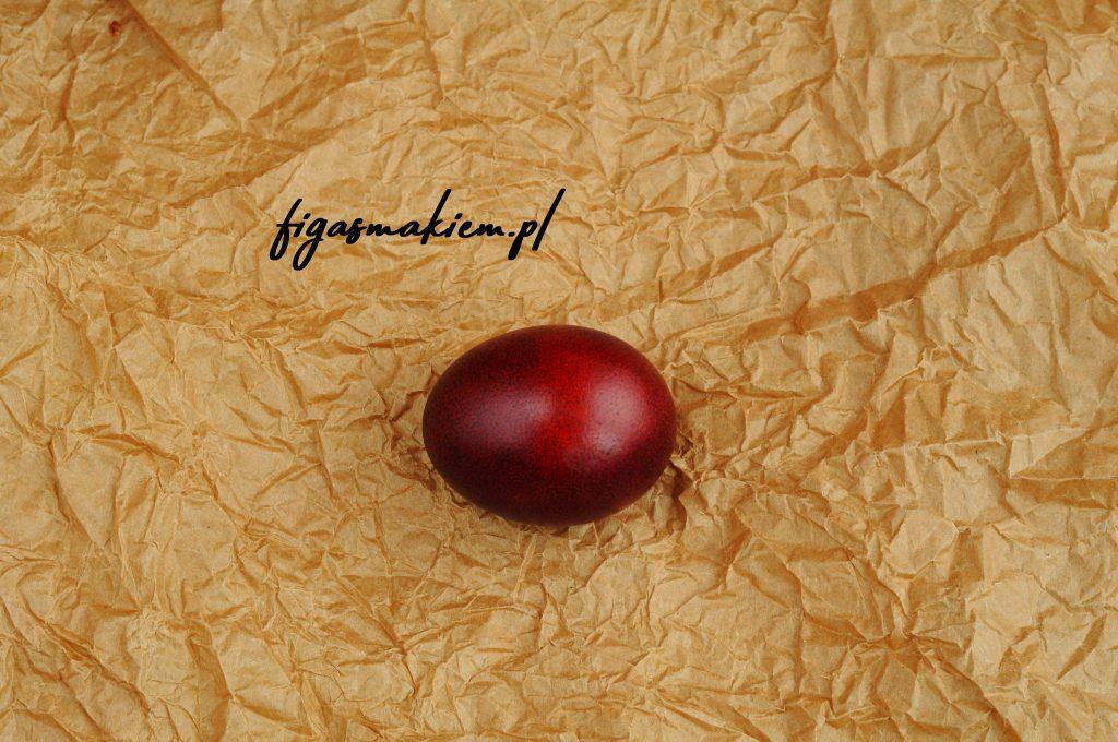 farbowanie jajek w cebuli